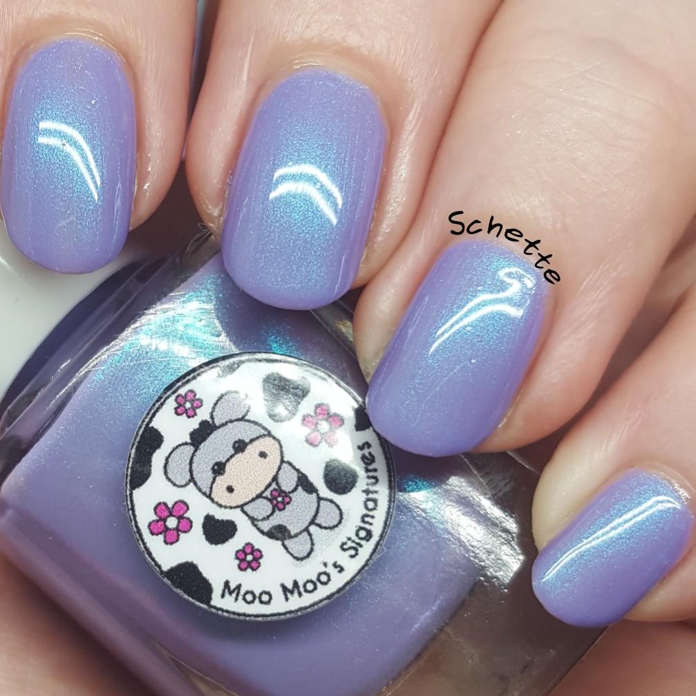 Moo Moo's Signatures - Frozen Lavender