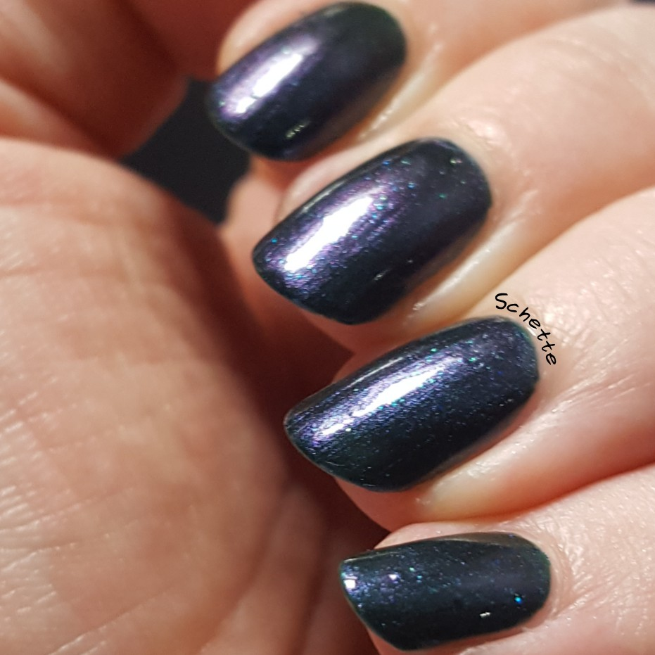 Moo Moo's Signatures - Mooberry Sparkle