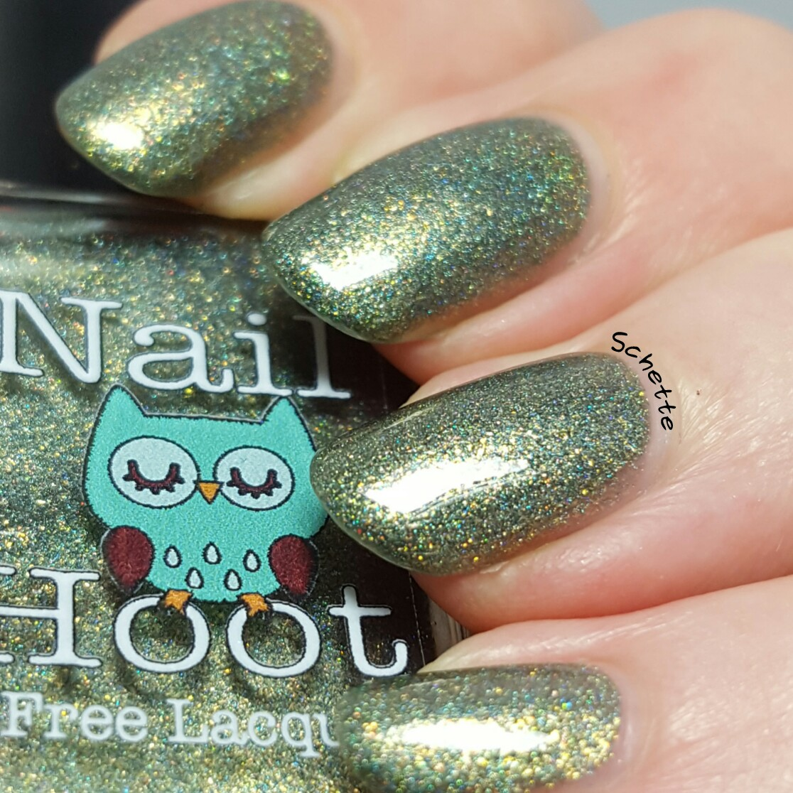 Nail Hoot - Even Horizon