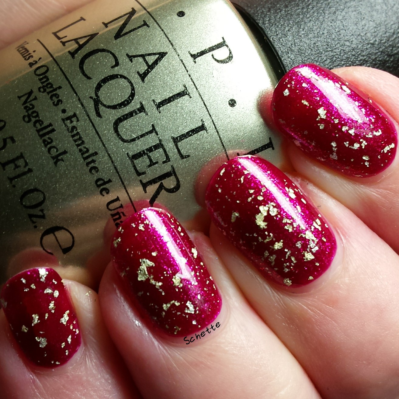 OPI - Pure