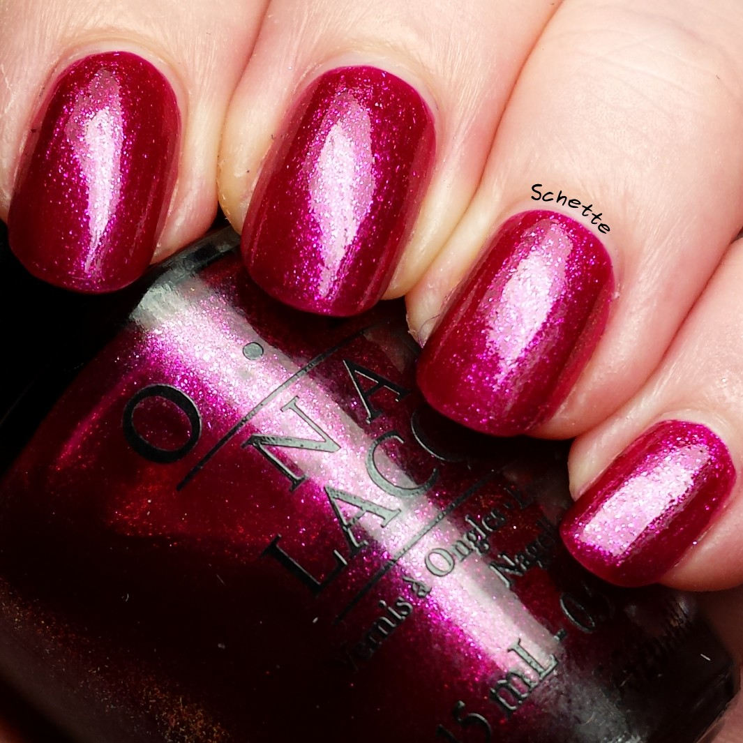 OPI - The one that got away