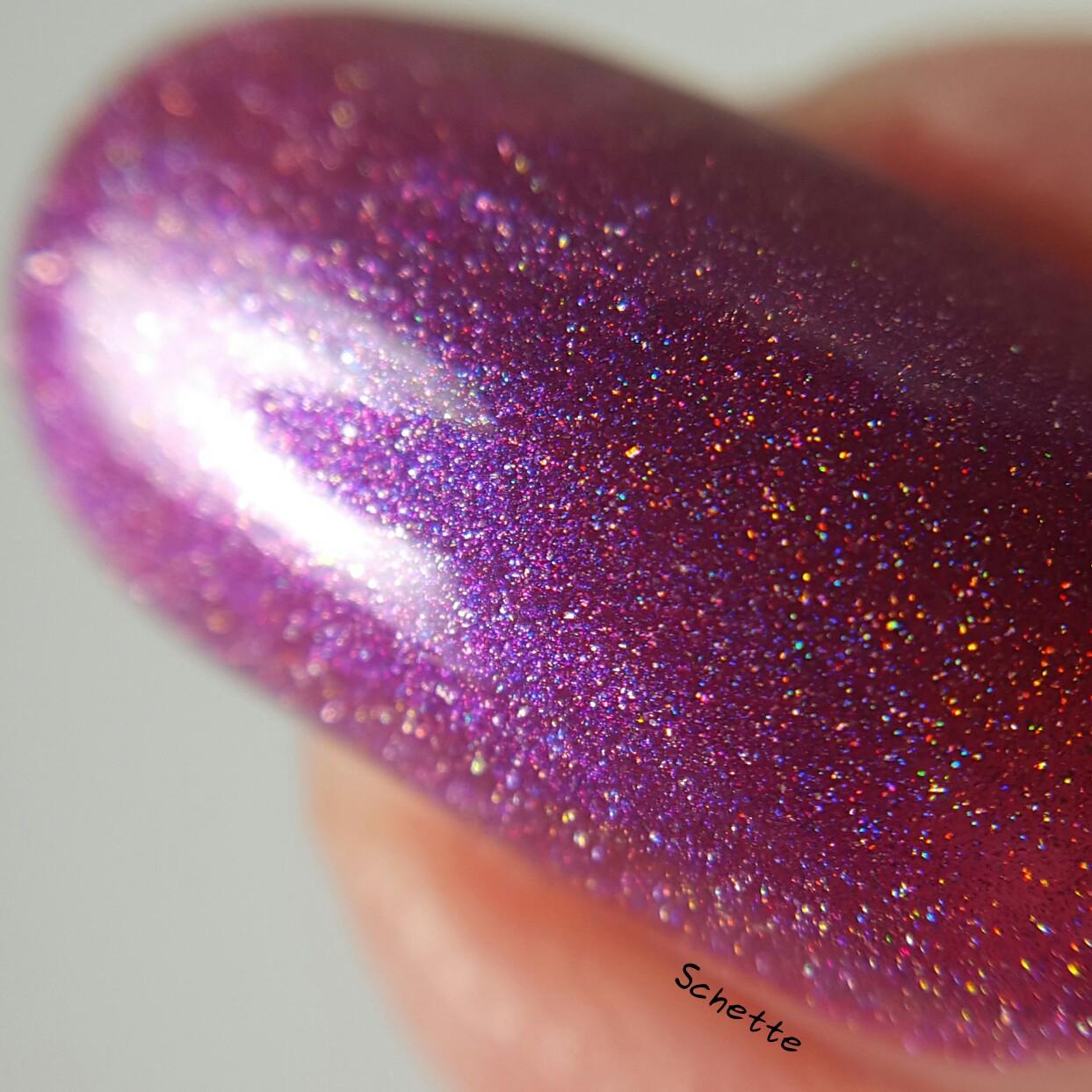 Pretty Jelly - Messier