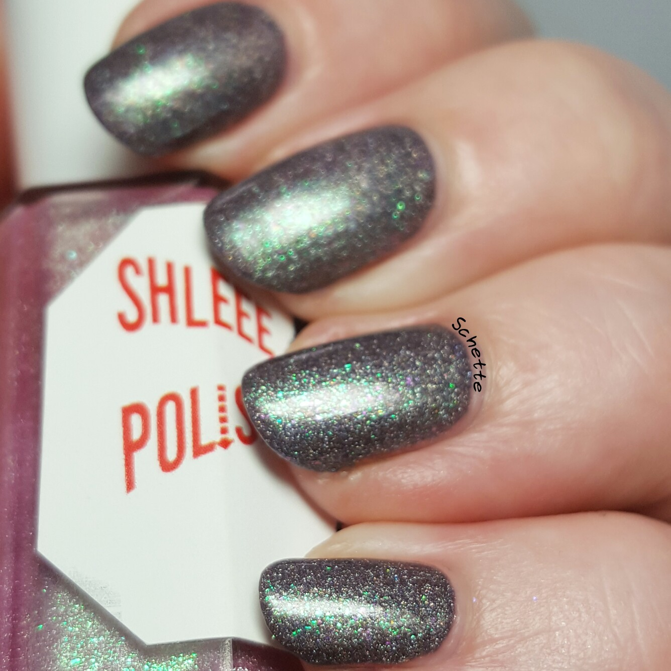 Shleee Polish - Sample 5
