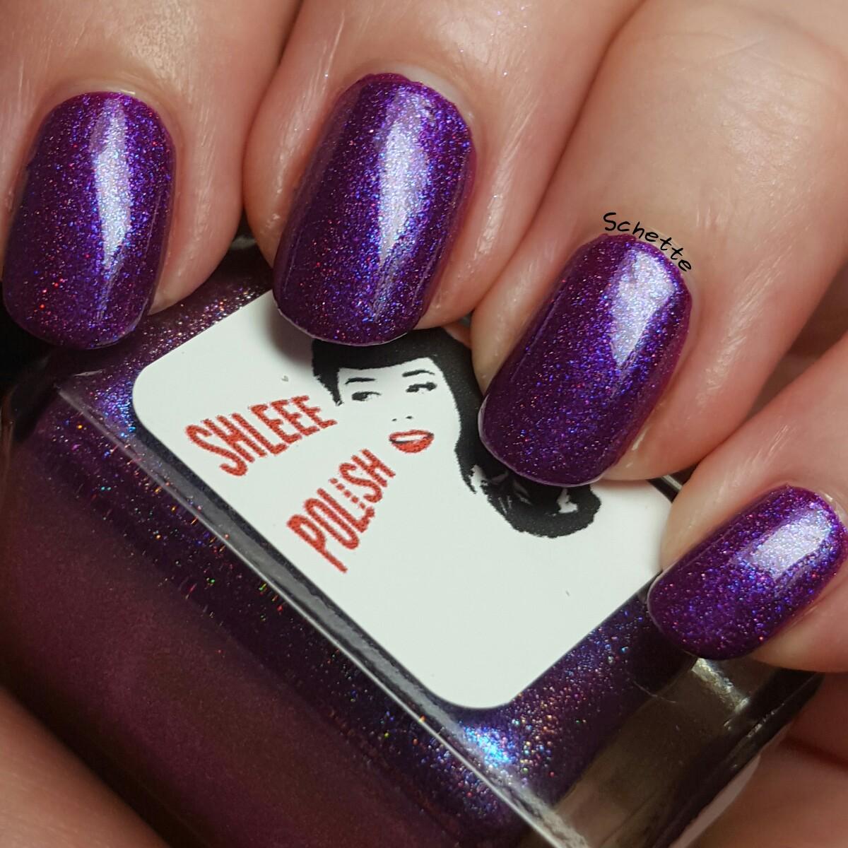 Shleee Polish - Video Girl