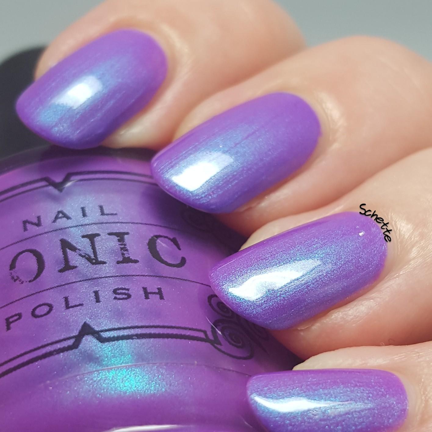 Tonic Polish - Light of Lyra