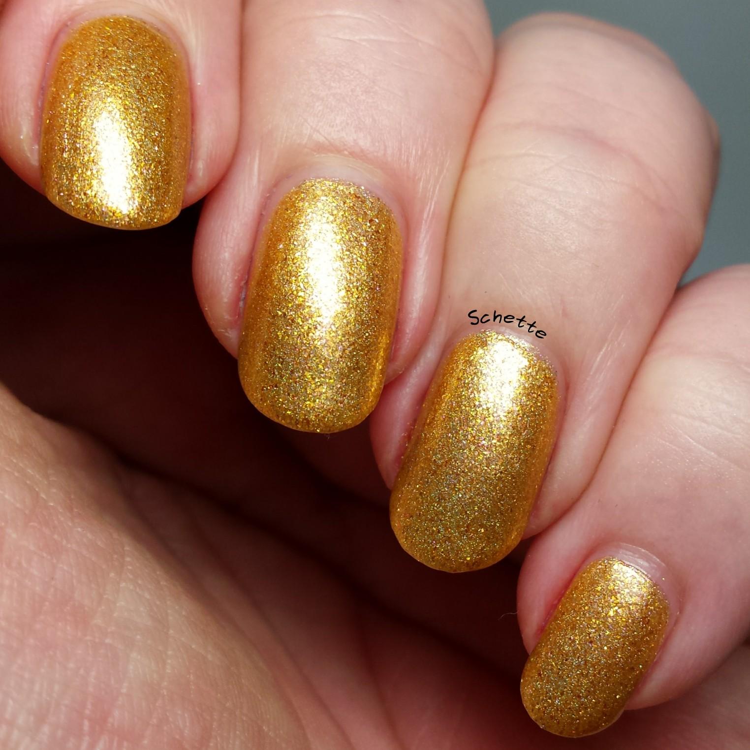 Too Fancy Lacquer - Arthemis