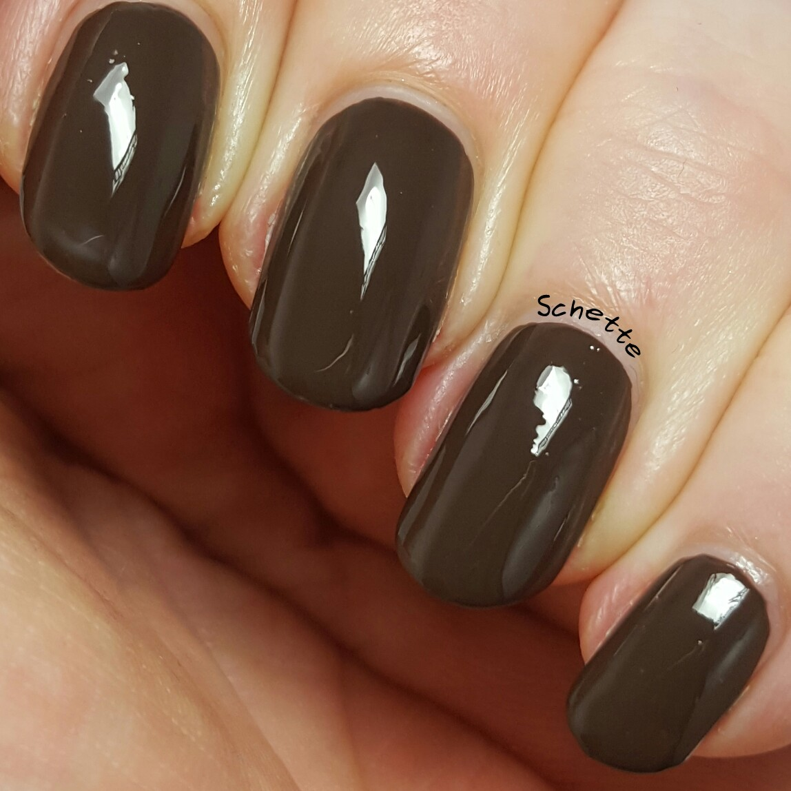 Vapid Lacquer - Brown Chicken Brown Cow