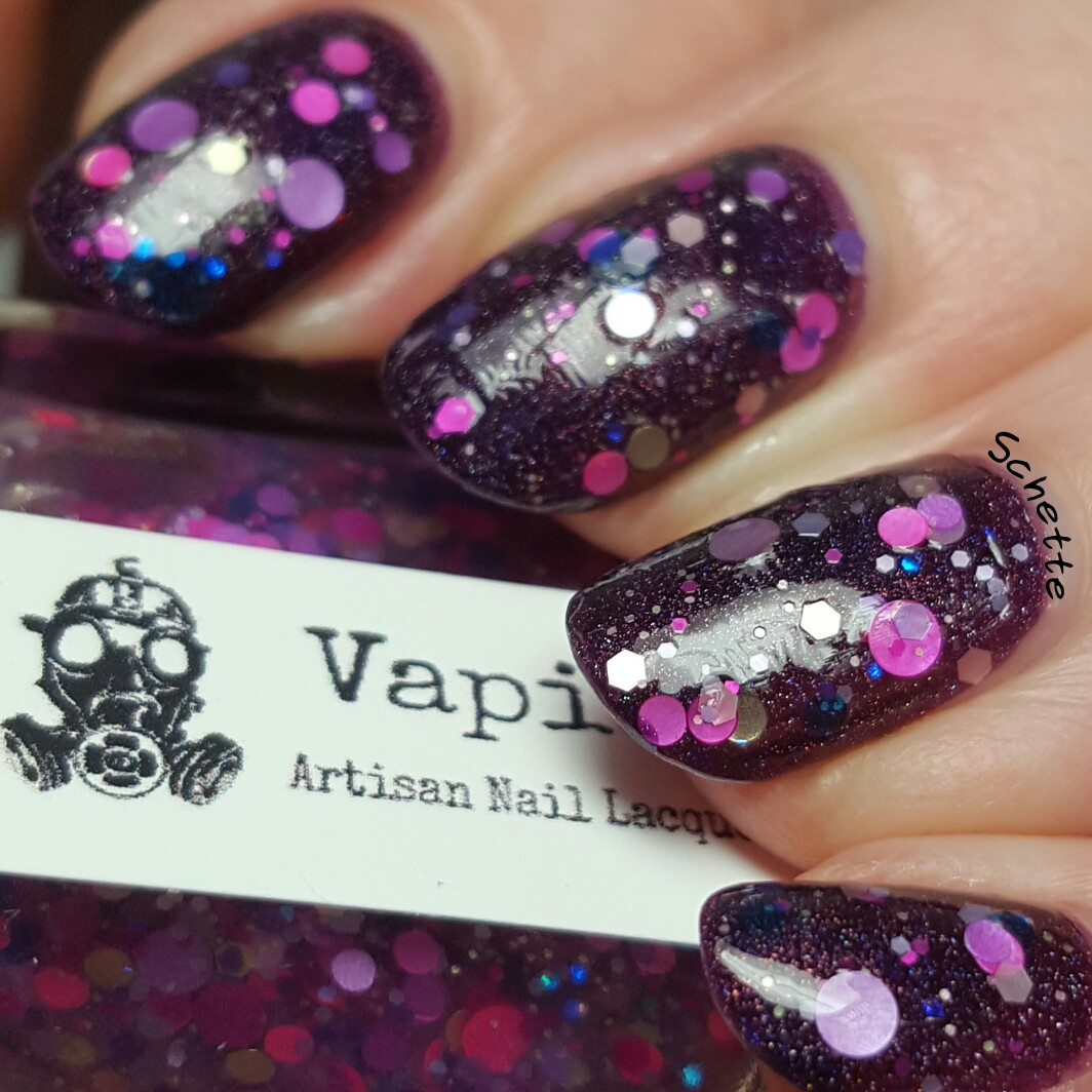 Vapid Lacquer - Frecked Faerie