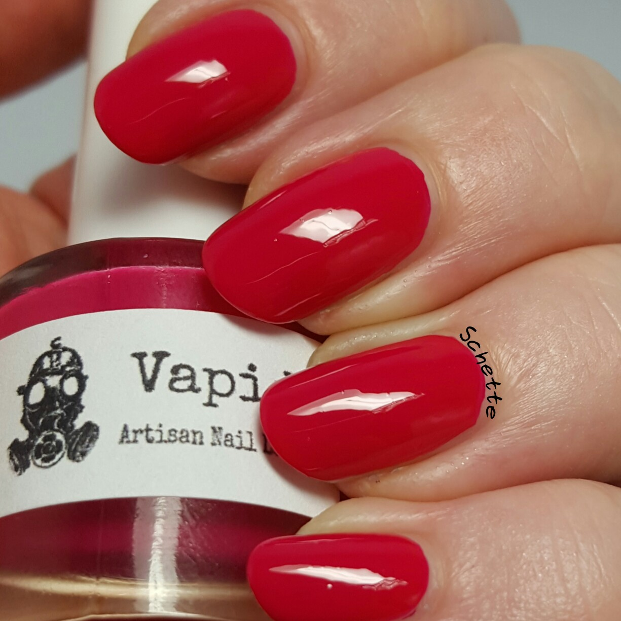 Vapid Lacquer - Snuggle Monster