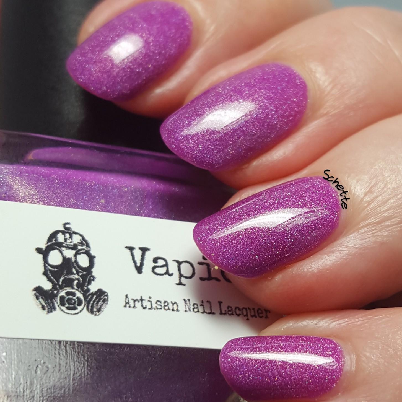 Vapid Lacquer - 1000 Steps