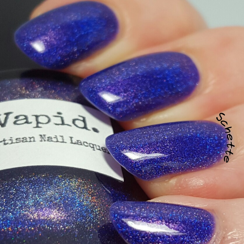 Vapid Lacquer - Grape Stomp