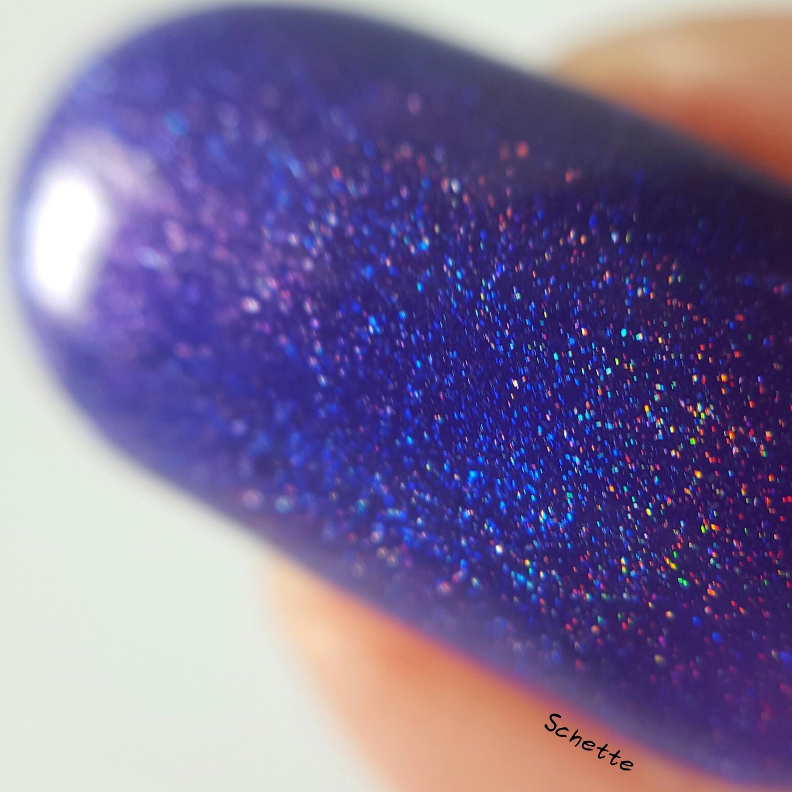 Vapid Lacquer - Grape Stomp