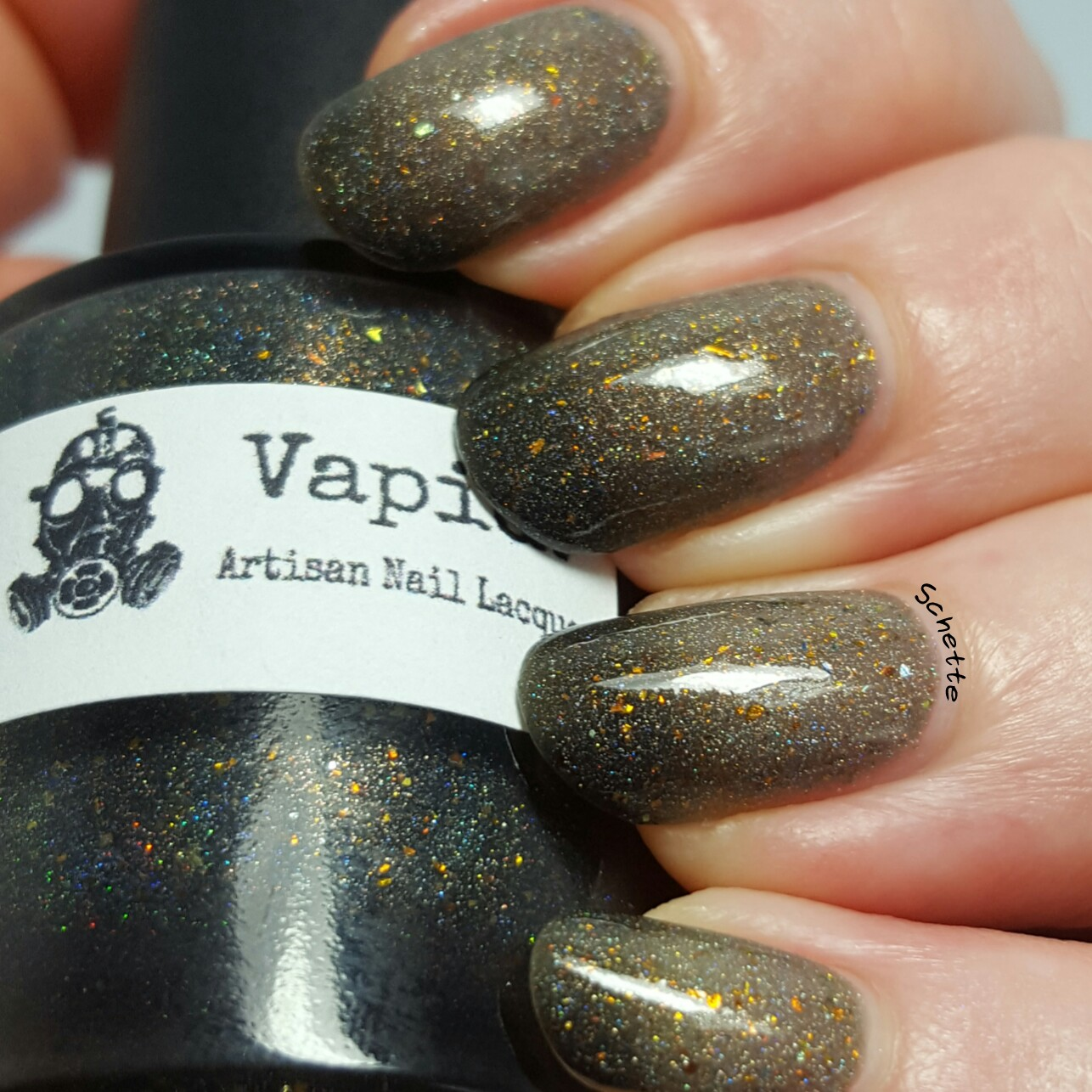 Vapid Lacquer - Black Friday