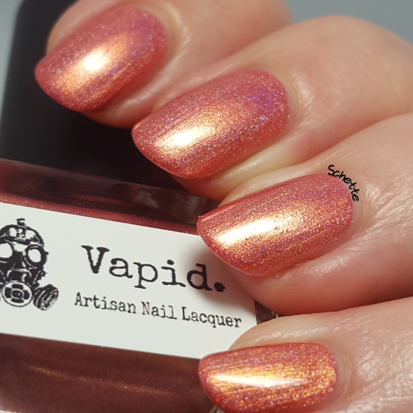 Vapid Lacquer - Dragon Tears