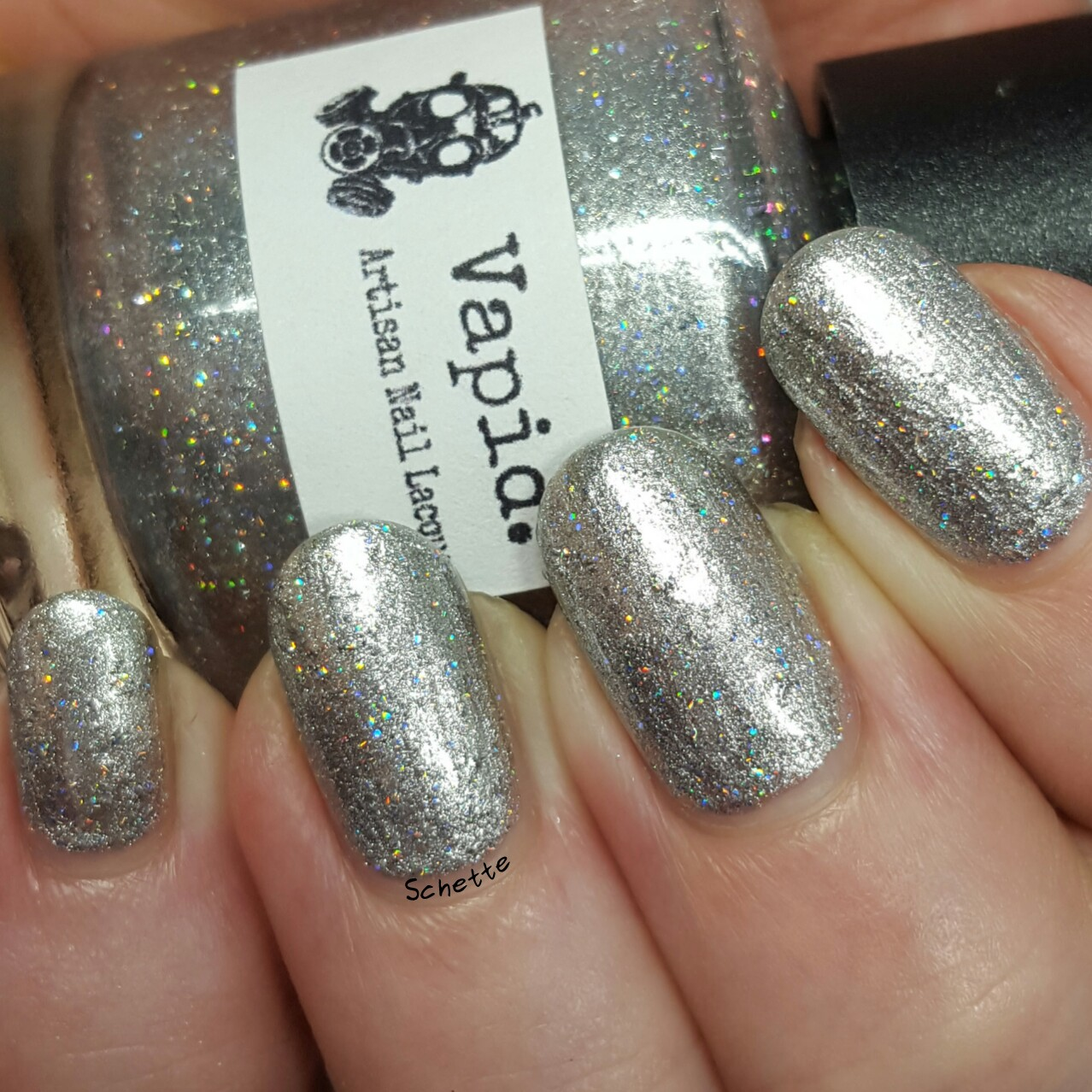 Vapid Lacquer - Happy Freakin' New Year