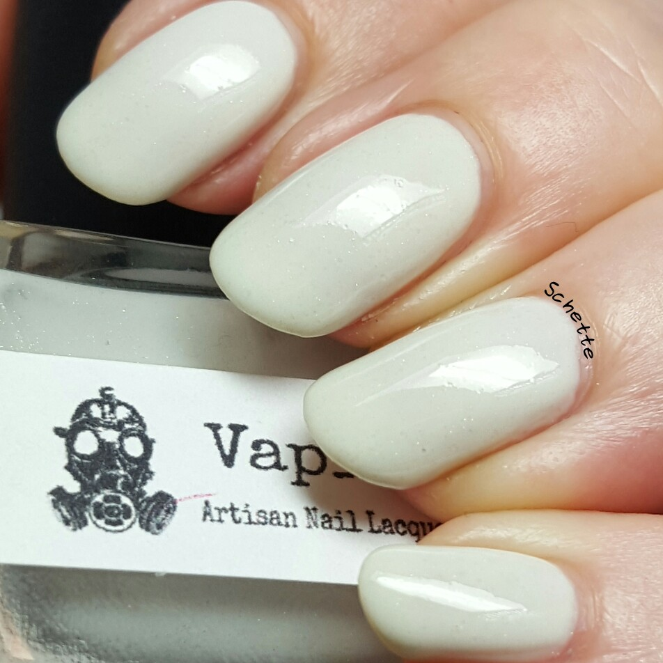 Vapid Lacquer - Like a virgin