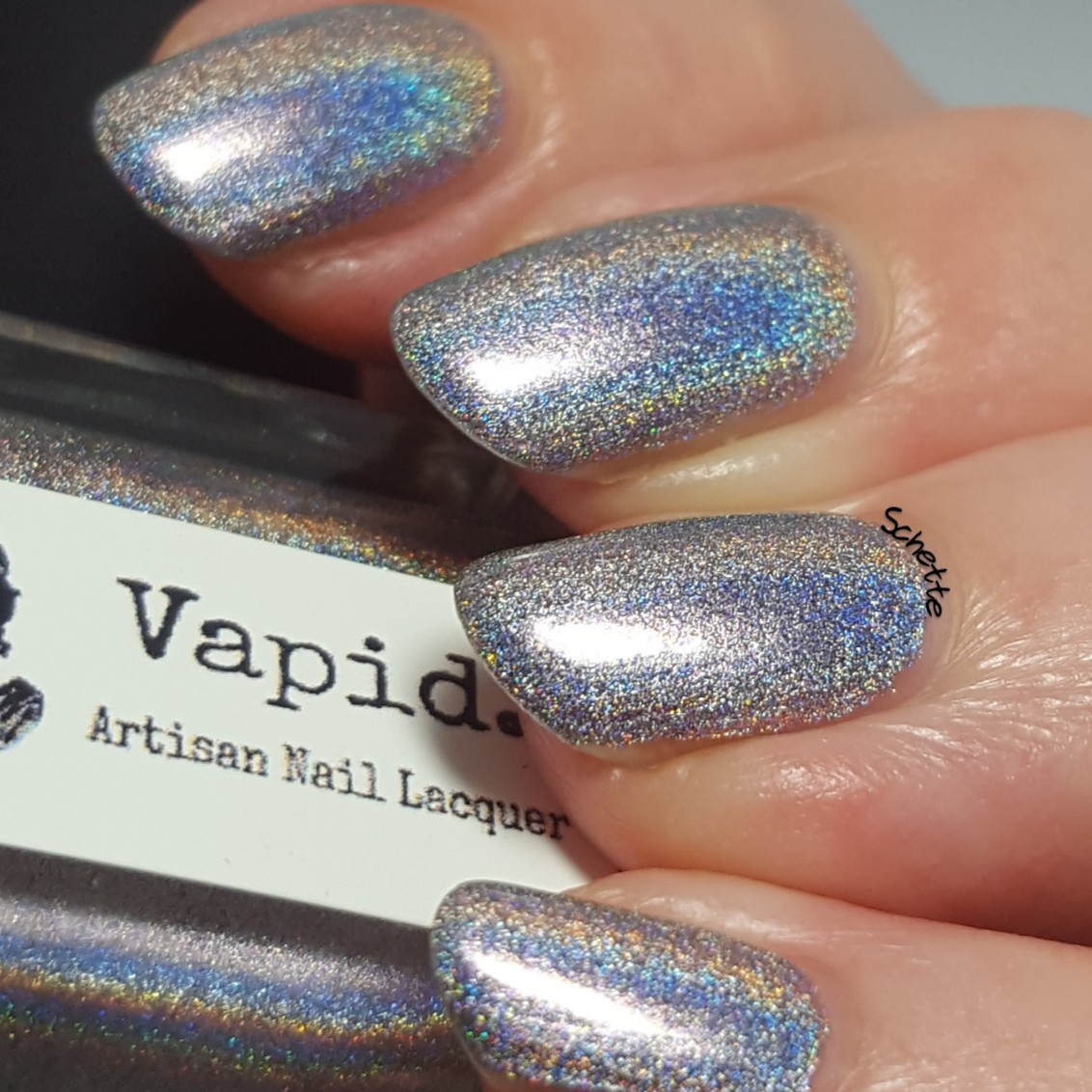 Vapid Lacquer - Ride or Die