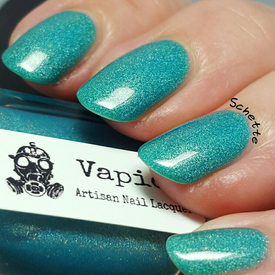 Vapid Lacquer - Salt Creek