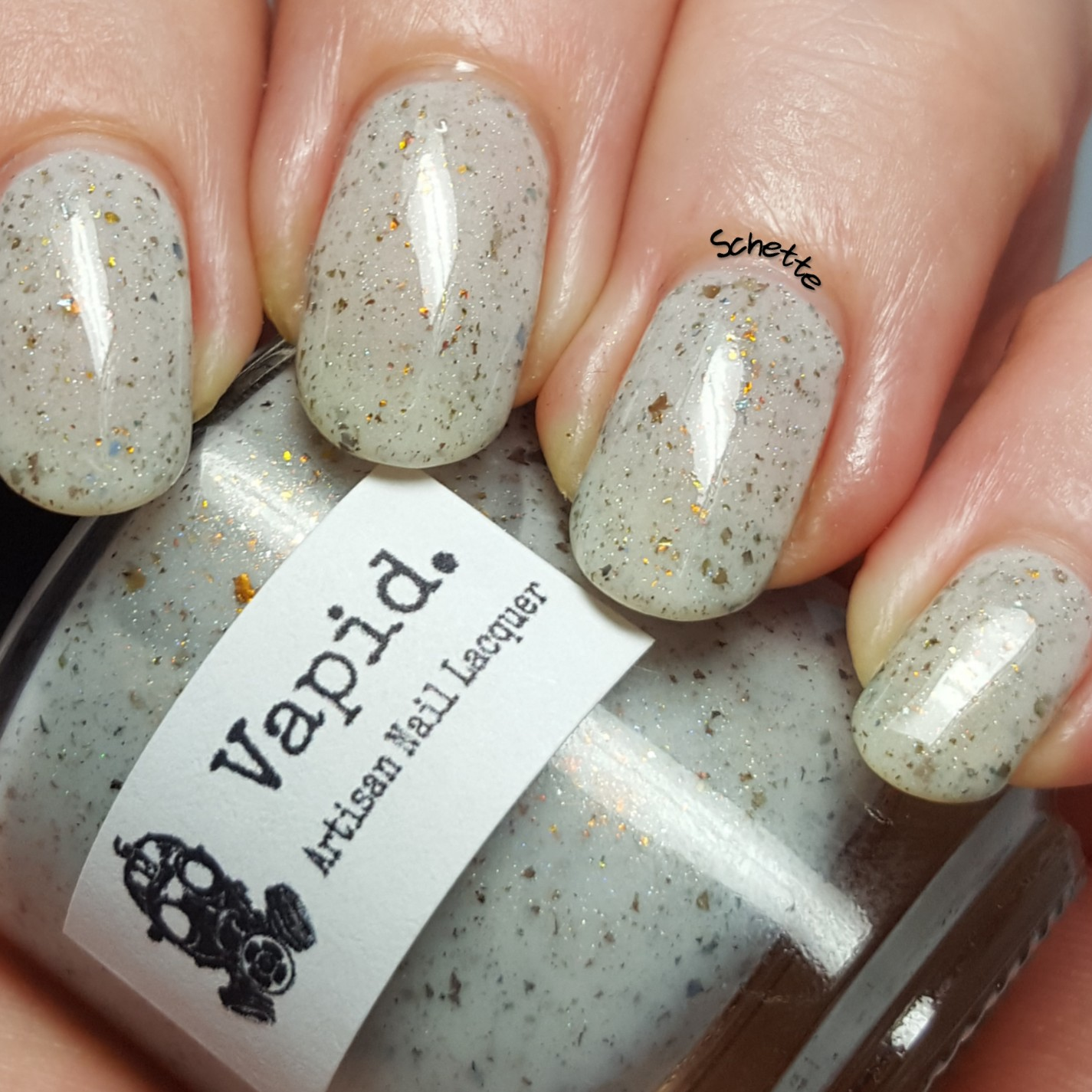 Vapid Lacquer - Snow fox