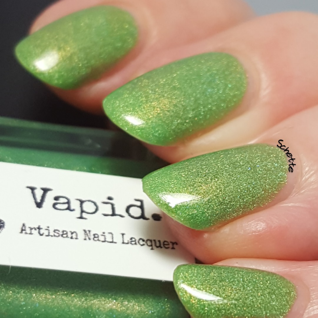 Vapid Lacquer - T-Street