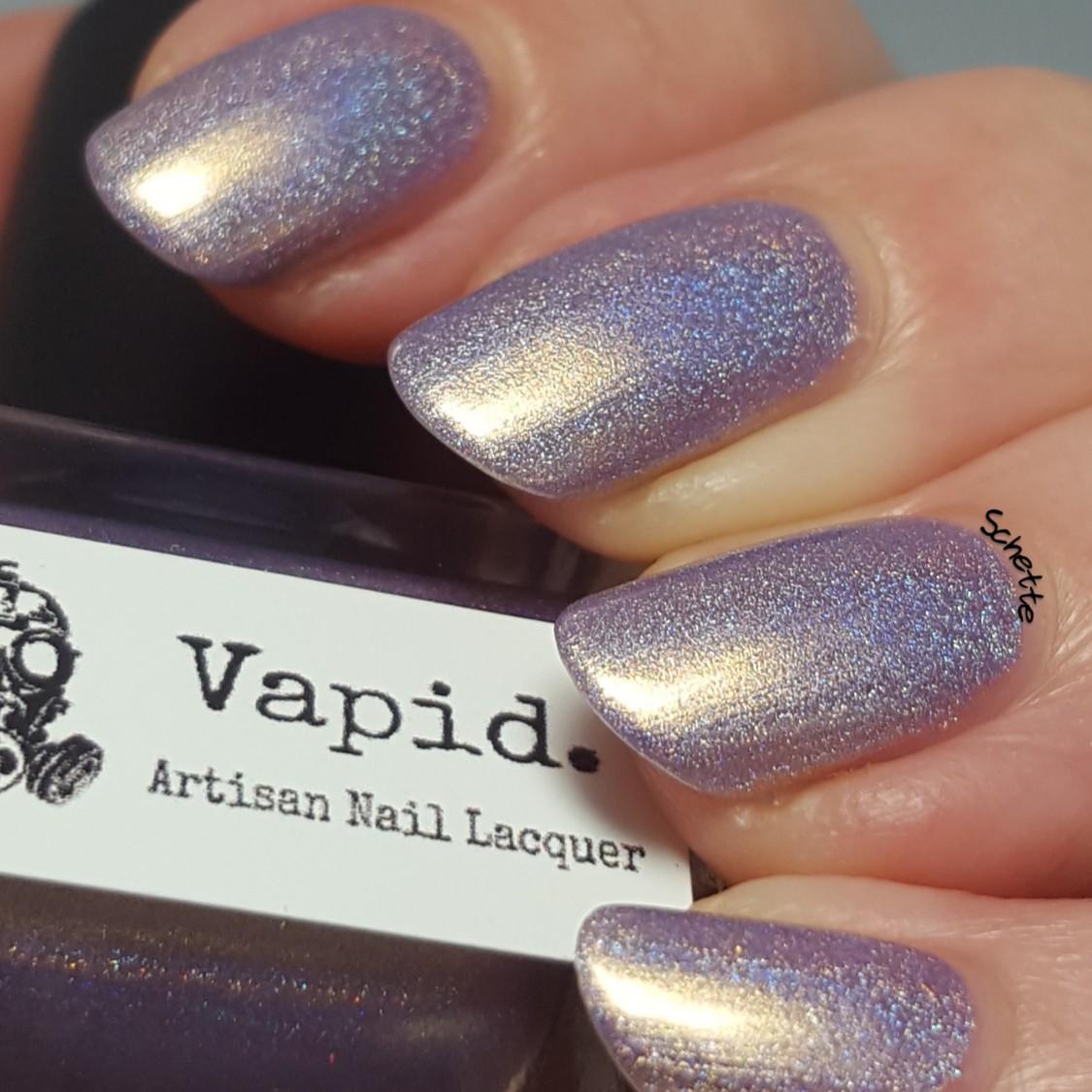 Vapid Lacquer - Unicorn Blood