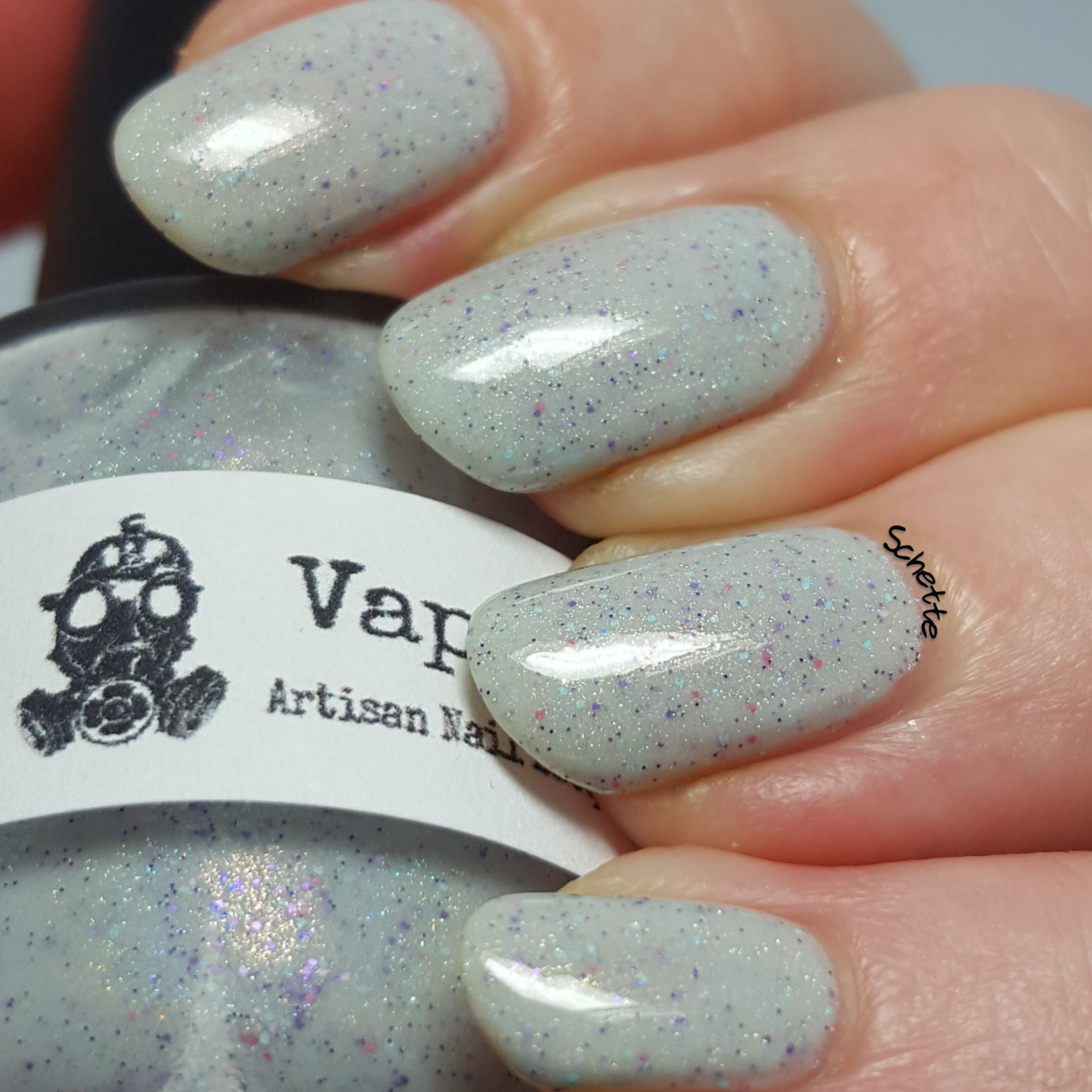 Vapid Lacquer - Unicorn Egg