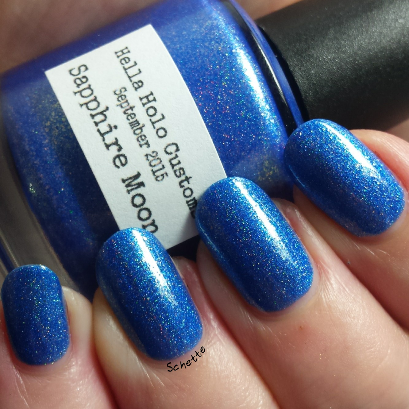 Vapid Lacquer - Sapphire Moon