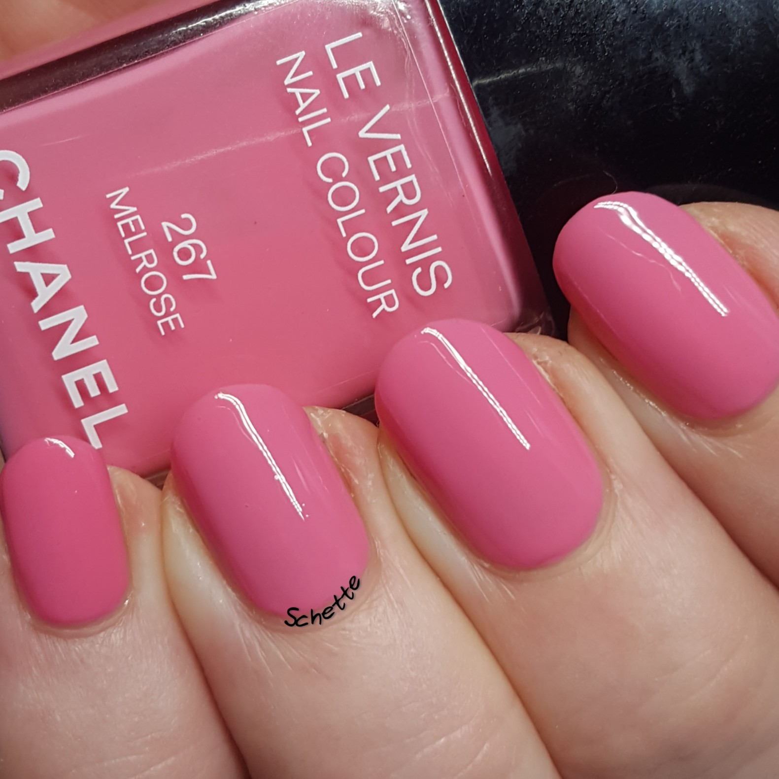 Chanel - Melrose